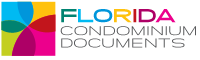 Florida Condominium Documents